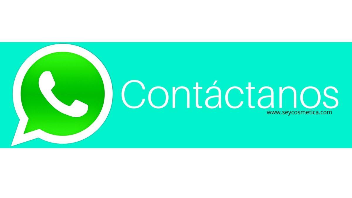 Contactanos a cosmeticos Omnilife Seytu