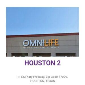 Omnilife Houston
