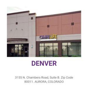 Omnilife Colorado