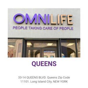 Omnilife Queens