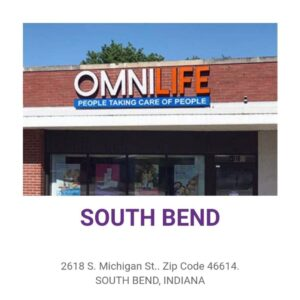 Omnilife South Bend