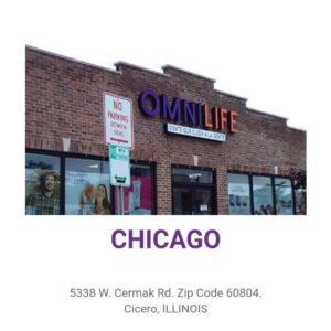 Omnilife Chicago