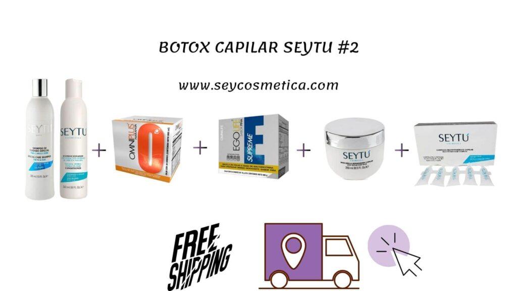 botox capilar seytu