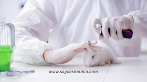 testeo en animales