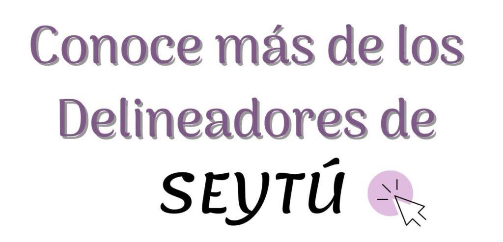 delineadores seytu