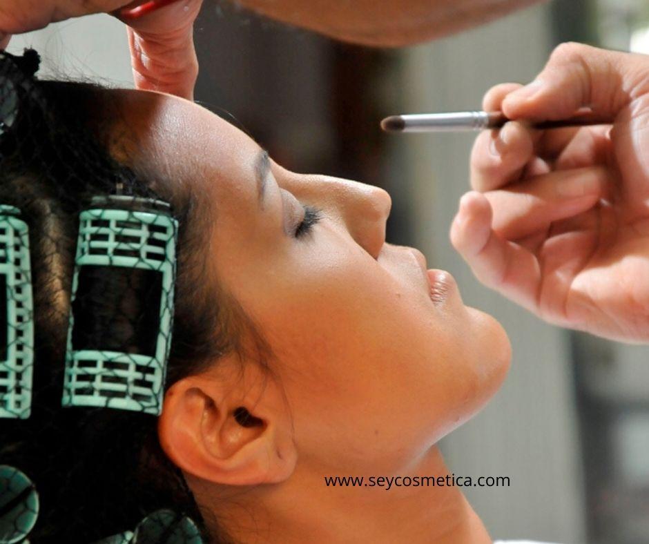 Maquillaje Seytu: Resistentes al agua, Cruelty free y libres de parabenos